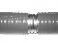 Tubos Metálicos flexibles recubiertos PVC